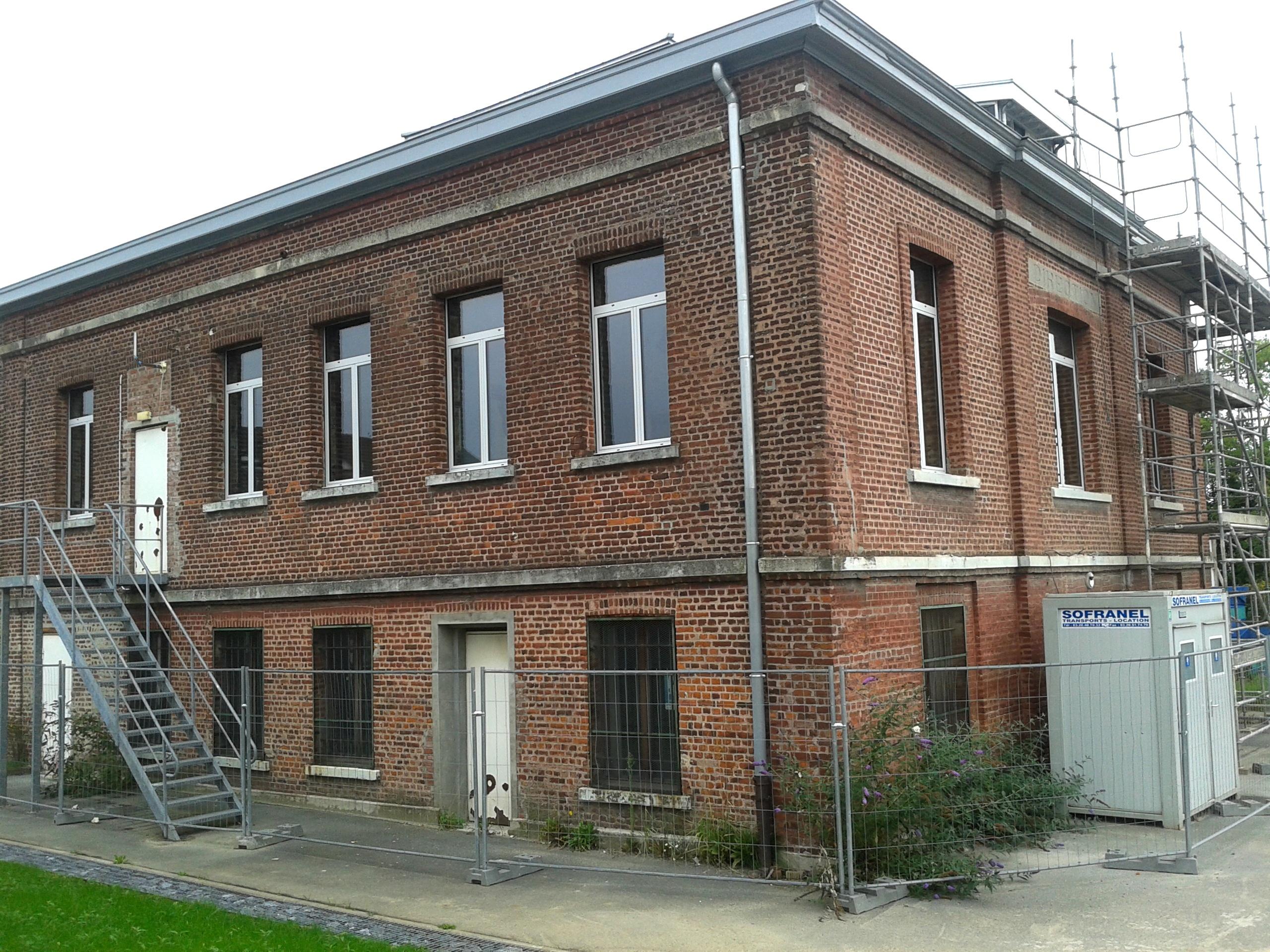 Maison des associations 30 août 2014