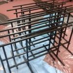 Bricolage tréteaux 2